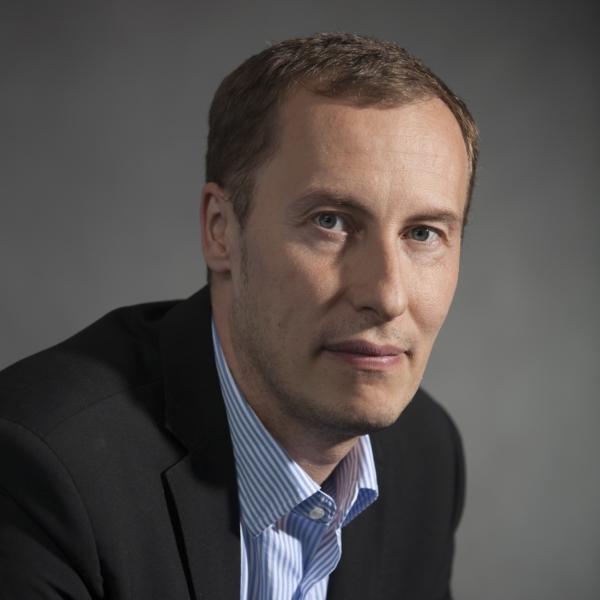 Richard A. Novák
