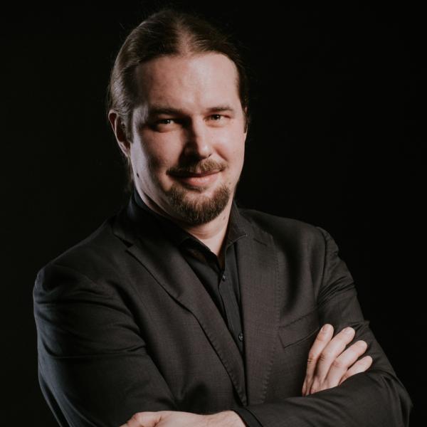 Václav Oškrdal